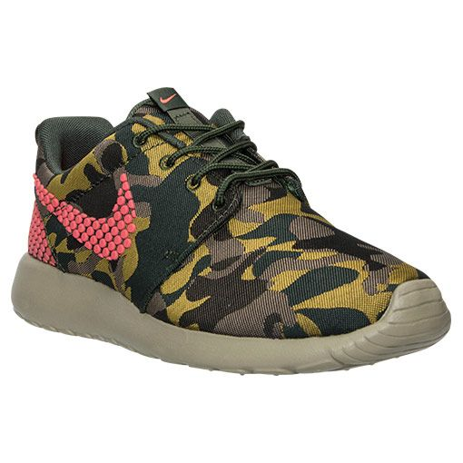 san francisco 2a0bc 1f651 Women s Nike Roshe One Premium Plus Casual Shoes - 807614 083   Finish Line