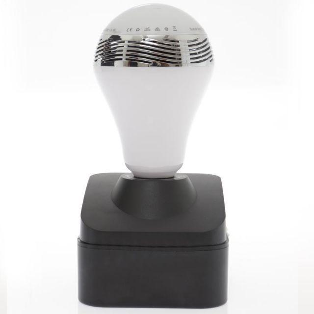 Lampu Smart Led Bluetooth Berfungsi Sebagai Lampu Dan Speaker Merupakan Suatu Teknologi Terobosan Baru Penggabungan Antara Lampu Dan Led Lampu Led Speaker