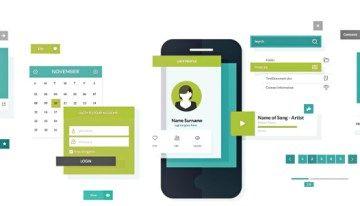 Creating A Digital Wallet Application In App Inventor 2 Digital Wallet App Android Apps