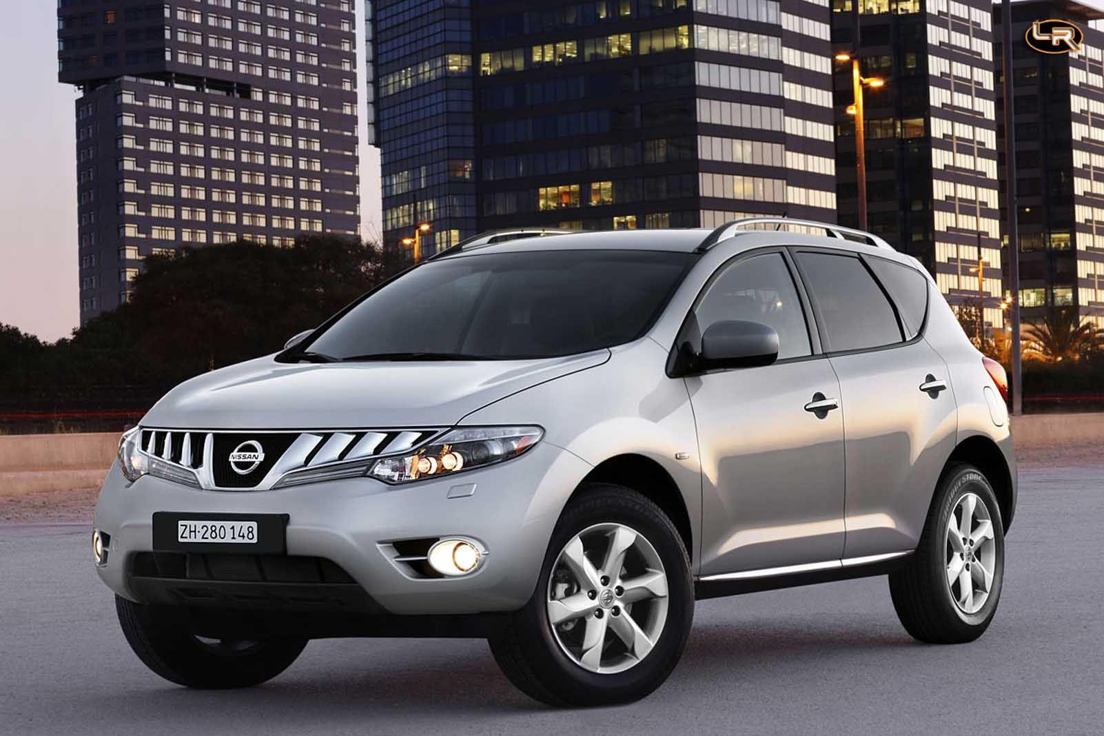 Nissan murano ii photos 29 photos vues exterieures interieur nissan free download