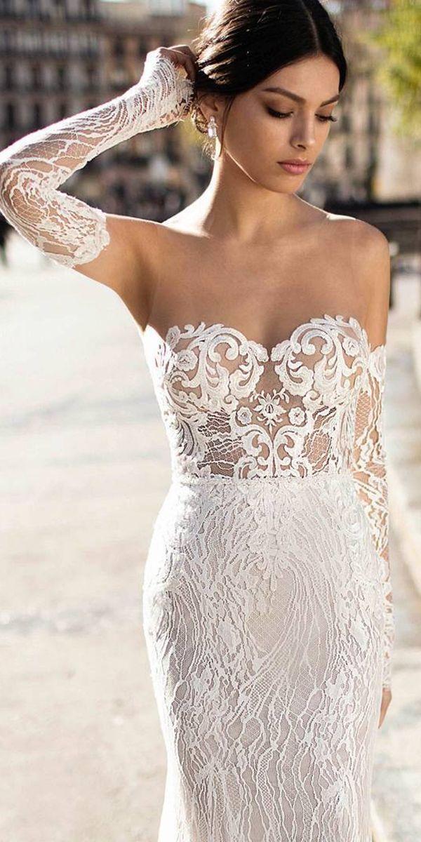 feb3df459c3 Sophisticated Gali Karten Wedding Dresses 2017 ❤ Full gallery   https   weddingdressesguide.