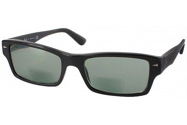 adf03b7bad Ray-Ban 5254 Progressive No Line Sun Reader   Shiny Black   1.75   pinglasseswinglasses  readingglasses