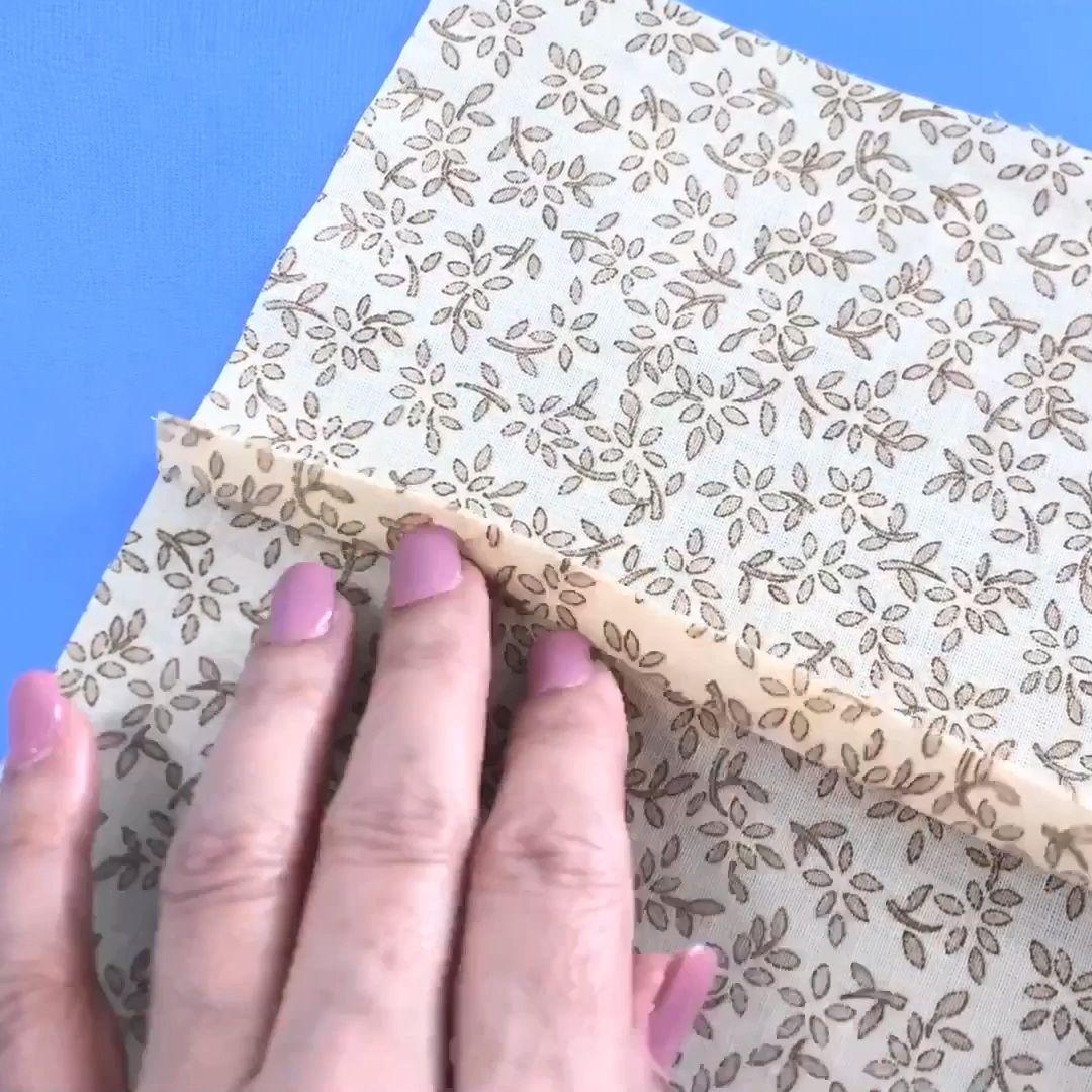 Photo of How to make a flat felled seam