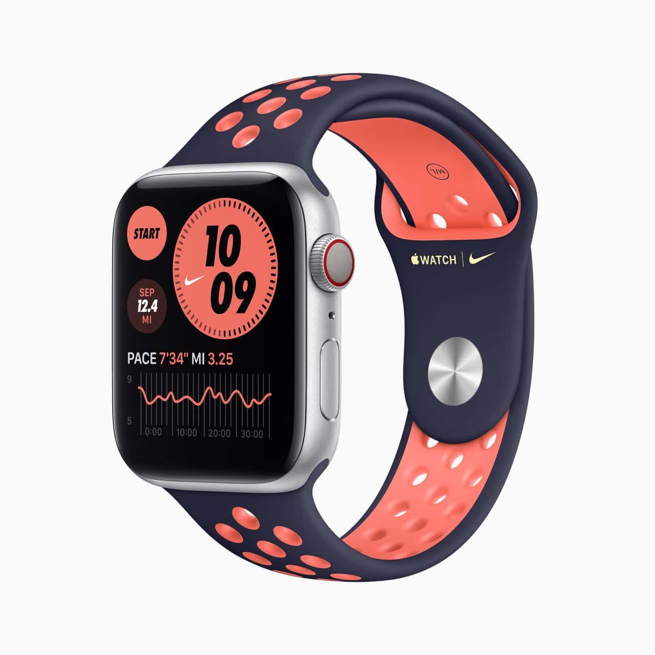 Pin By Julie Silver On Apple Watch In 2020 Apple Watch Nike Apple Watch Apple Watch Series