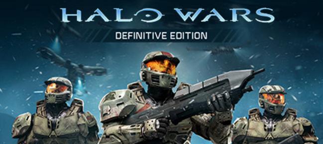 Halo Wars Definitive Edition Hits Steam Tomorrow Halo