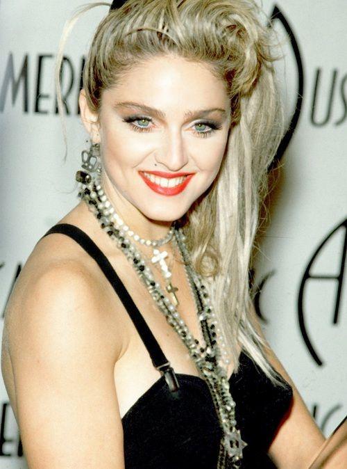 Épinglé sur Madonna