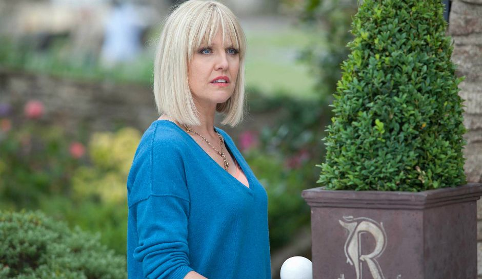 Will Agatha Raisin Ashley Jensen S New Mystery Series Get A