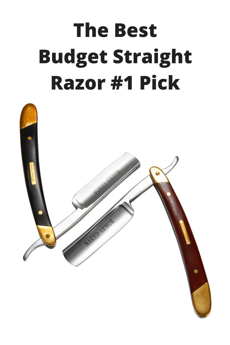 Pin On Straight Razor