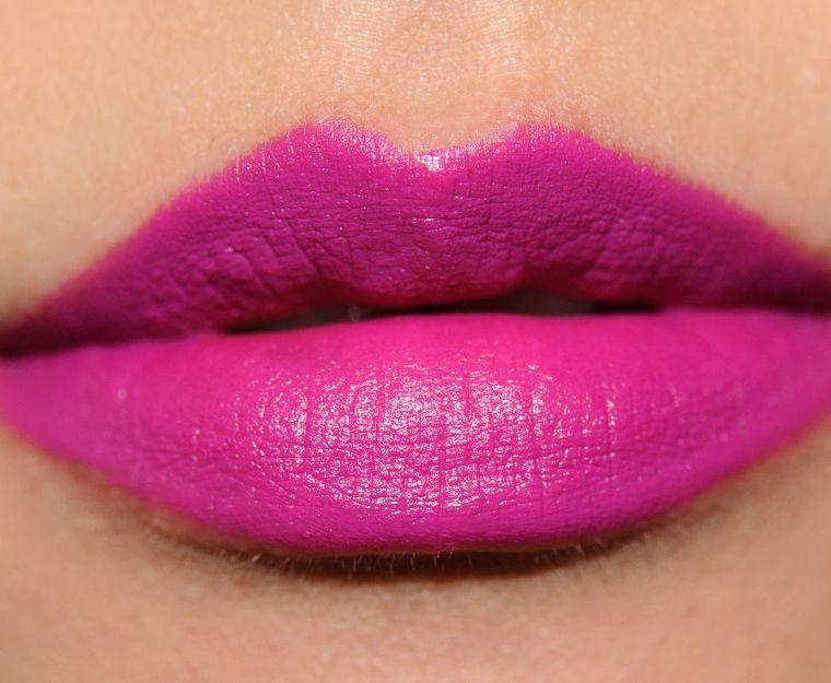 Sneak Peek: Urban Decay Vice Lipsticks Photos & Swatches -- The Fuchsias