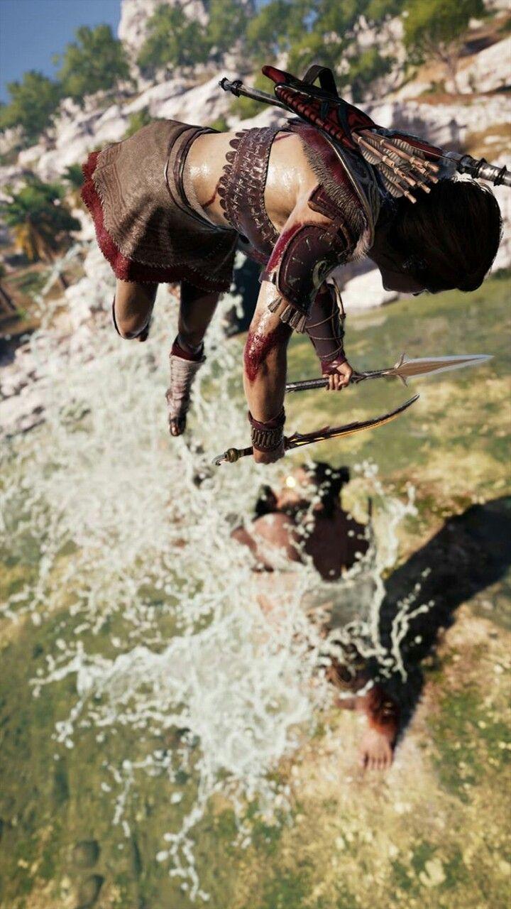 Pin by Sebastian Michaelis on Assassin's Creed Assassin