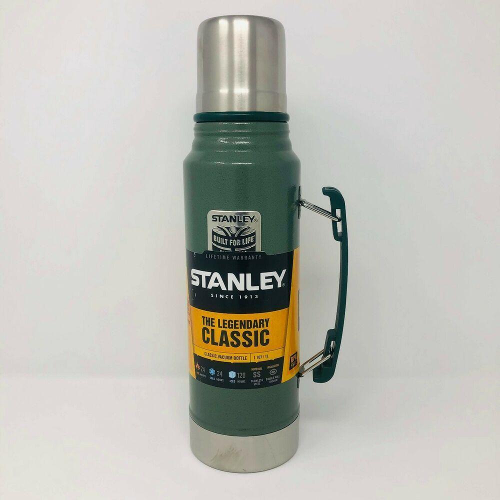 Stanley The Legendary Classic Vacuum Bottle 1 1QT/1L