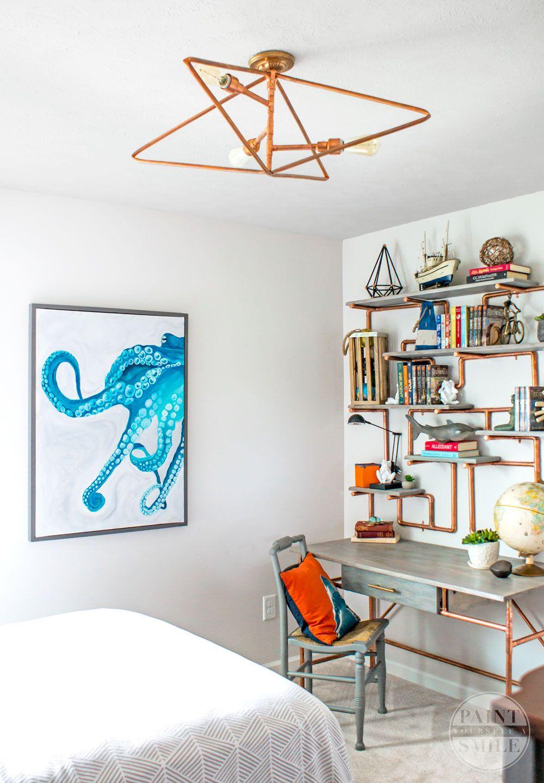 Diy Teen Bedroom Makeover Teen Bedroom Ideas Pinterest Bedroom
