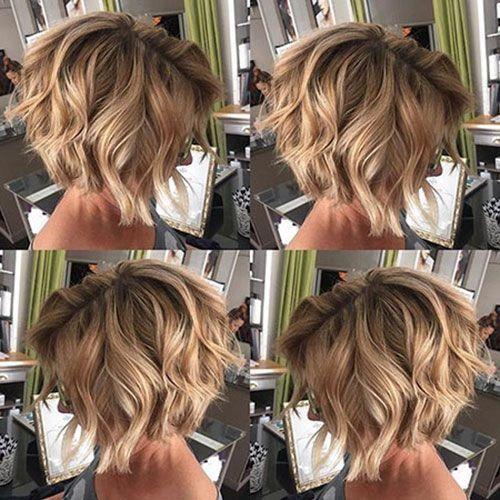 Hair style ideas for thin hair