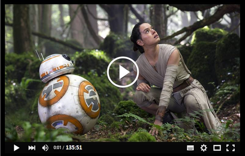 watch star wars episode 7 for free