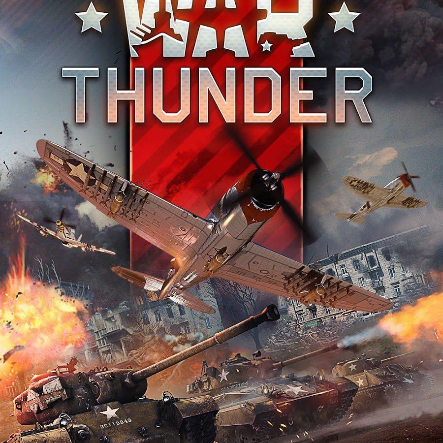 Гайд по маневрам на самолете в War Thunder   Самолет