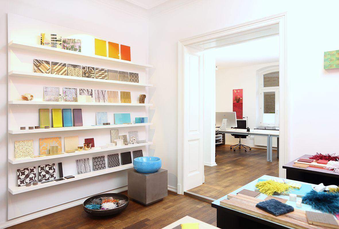 21 Beilstein Innenarchitektur Office + Showroom Köln Ideen ...