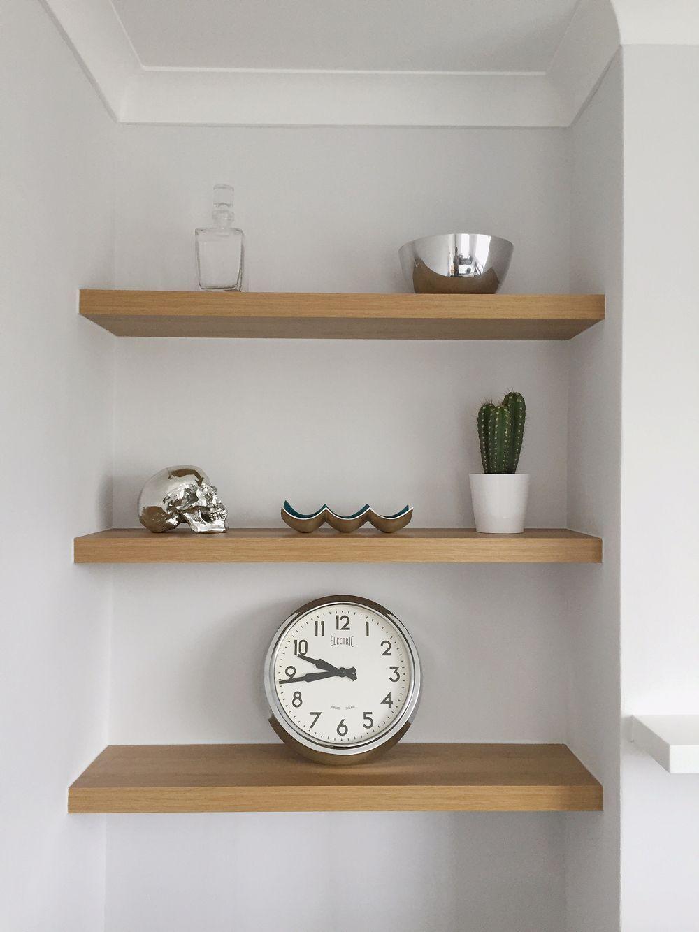 44++ Floating shelves placement ideas ideas