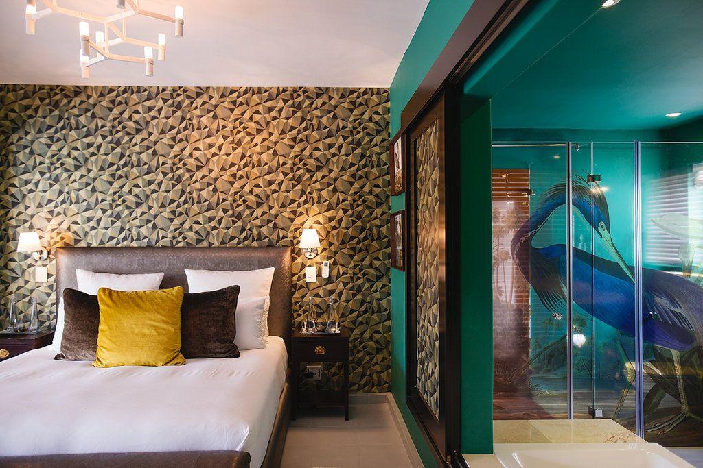 2016 revamped room 502 of design hotel