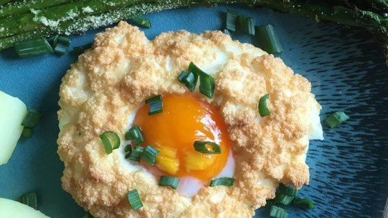Cloud Eggs #cloudeggs Cloud eggs were originally invented in France (Oeufs a la Neige) centuries ago. They are very easy to make and will wow your guests for sure. #cloudeggs Cloud Eggs #cloudeggs Cloud eggs were originally invented in France (Oeufs a la Neige) centuries ago. They are very easy to make and will wow your guests for sure. #cloudeggs Cloud Eggs #cloudeggs Cloud eggs were originally invented in France (Oeufs a la Neige) centuries ago. They are very easy to make and will wow your gue #cloudeggs