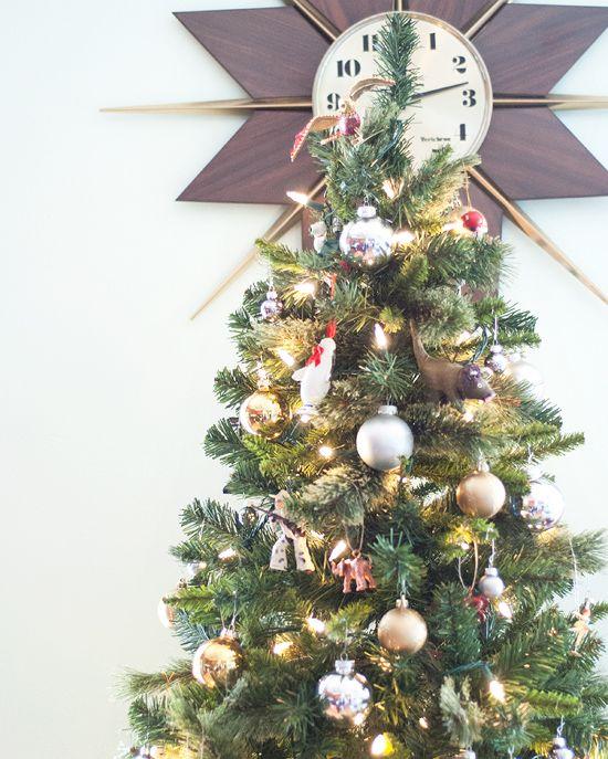 Oh, Christmas Tree! | Yellow Brick Home