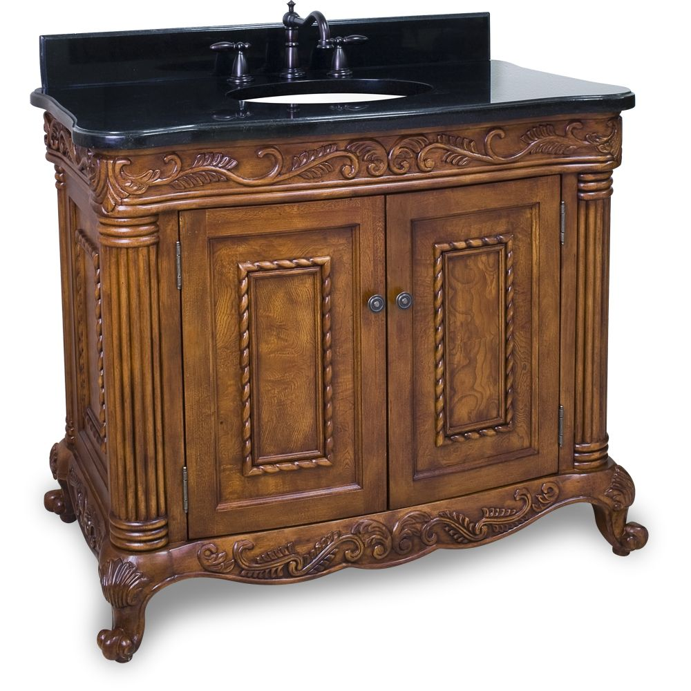 Ornate Bathroom Vanities In 2020 Bathroom Vanity Primitive Bathrooms Bathroom Wall Decor