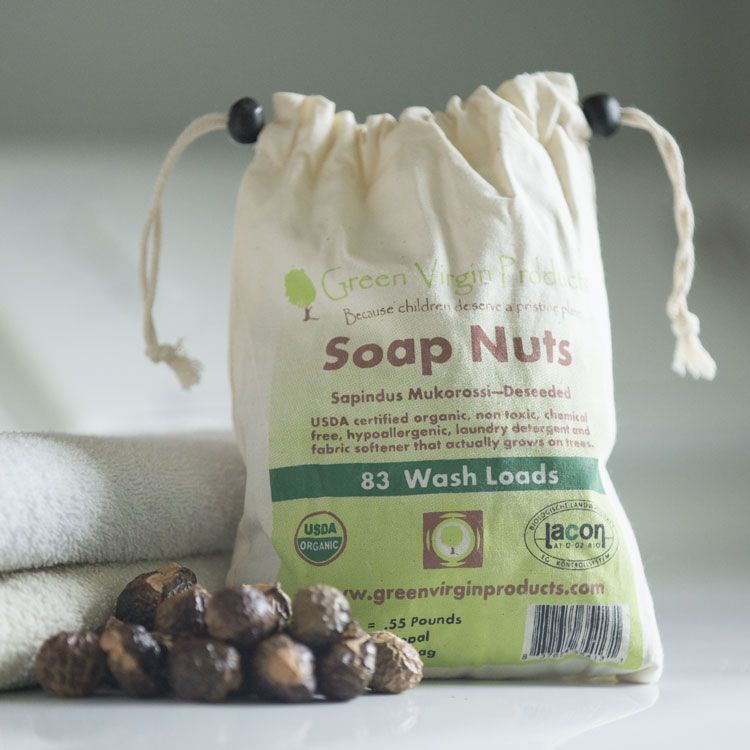 Soap Nuts 250ml Non Toxic Laundry Detergent Soap Nuts Laundry