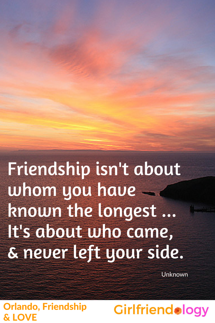 Girlfriendology | Best friendship quotes, Relationship ...