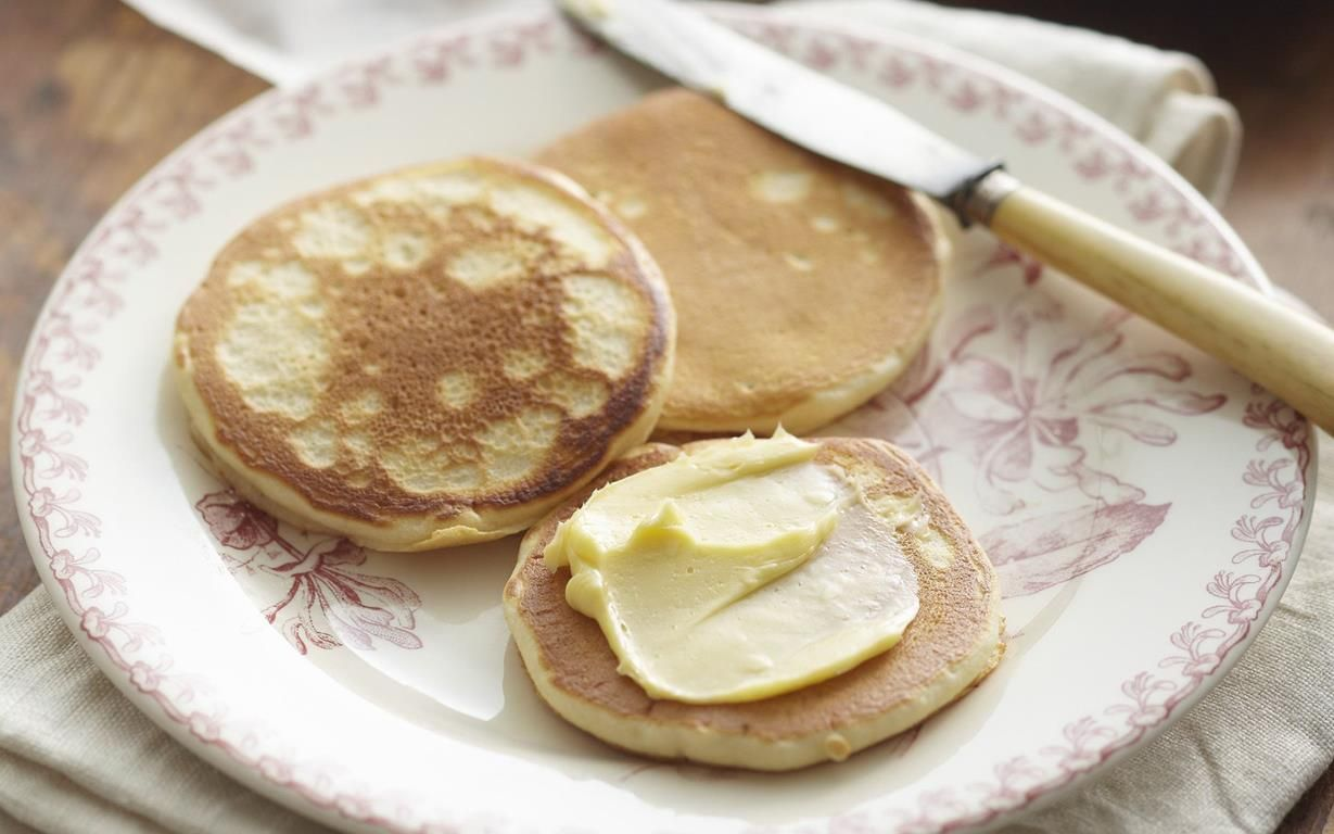 recipe: crumpets pikelets [37]