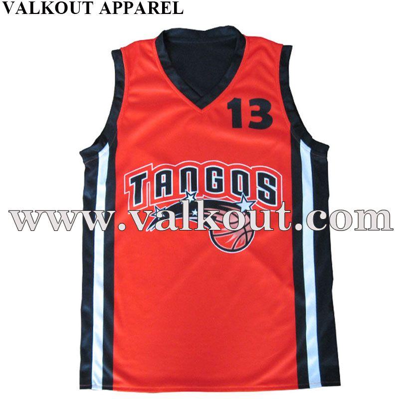 96d441632 Design Custom Sublimated Reversible Basketball Jerseys