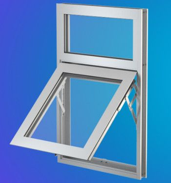 Ykk Ap America Yow 225 Operable Window For Monolithic Insulating Glass Fenestration Windows Architecture
