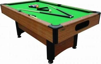 Smaller Size Billiard Table