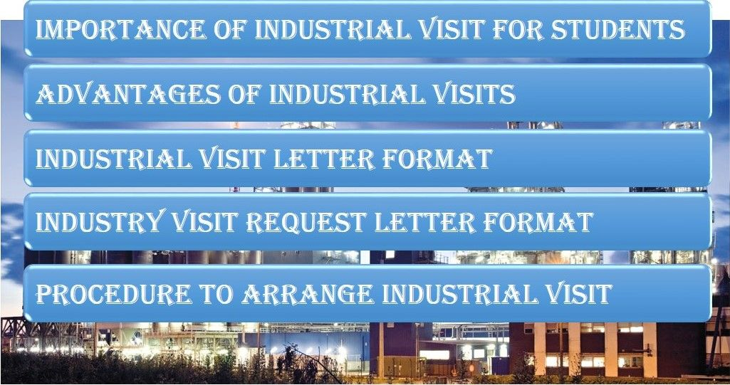 Industrial visit permission letter format college students iv for e industrial visit permission letter format college students iv for ec iv for mechanical industrial visit for mba students iv for cs iv at it companies spiritdancerdesigns