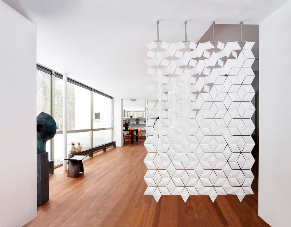 22 Best Room Divider Ideas to Give You Space and Privacy in 2019 #hausdekoeingangsbereichaussen