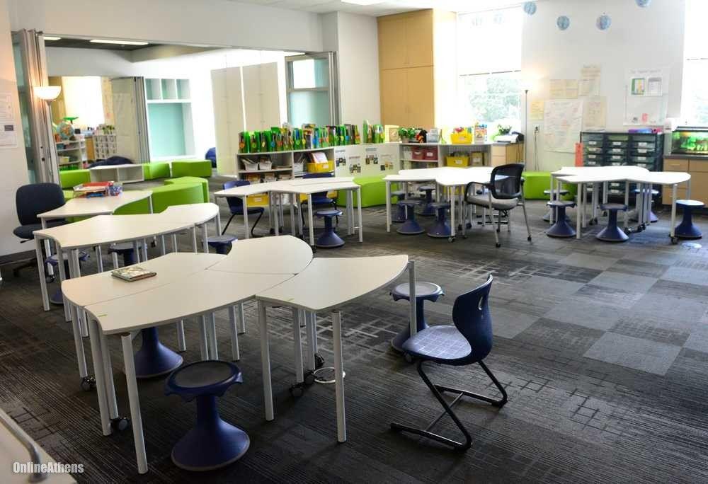 Modern Elementary Classroom Design Www Pixshark Com