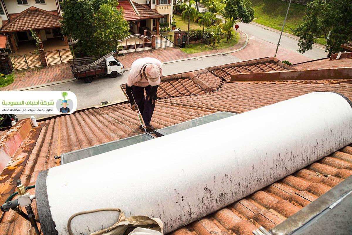 شركة مكافحة حشرات بالمذنب أحسن شركات لتخلص من جميع الحشرات الارضية الزاحفة نهائيا Solar Water Heater Solar Water Heater