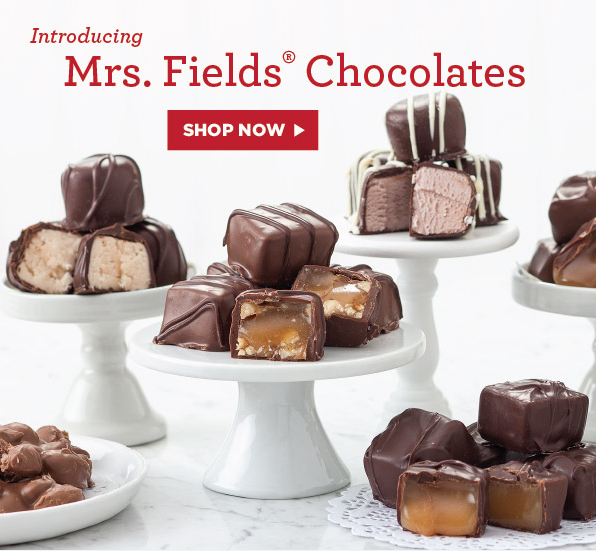 New this season - We've made the holidays sweeter than ever! #Chocolate #Candy