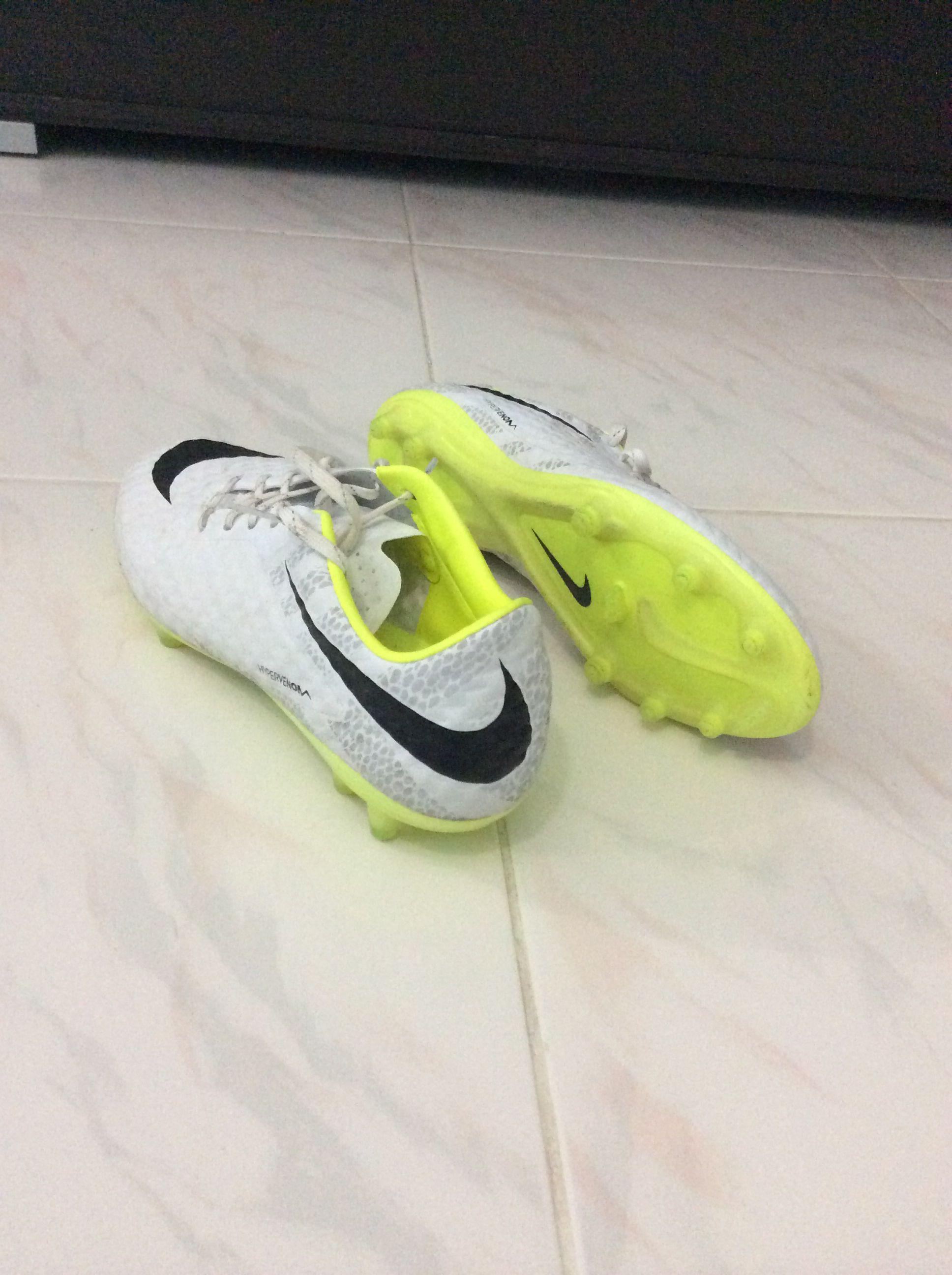 Nike Hipervenom phantom