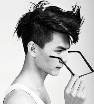 Enjoyable 1000 Images About Men39S Cuts On Pinterest Latest Men Hairstyles Short Hairstyles Gunalazisus