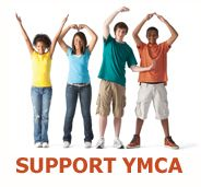 Dr. Guy Gross, Kate Gross & Ken Guest frequent the Salina Family YMCA to work out and tone those already bulging muscles.