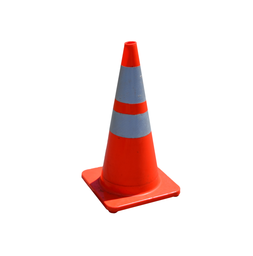 Orange Traffic Cone Png Stock Photo 0022 Copy By Annamae22 Cone Stock Photos Png