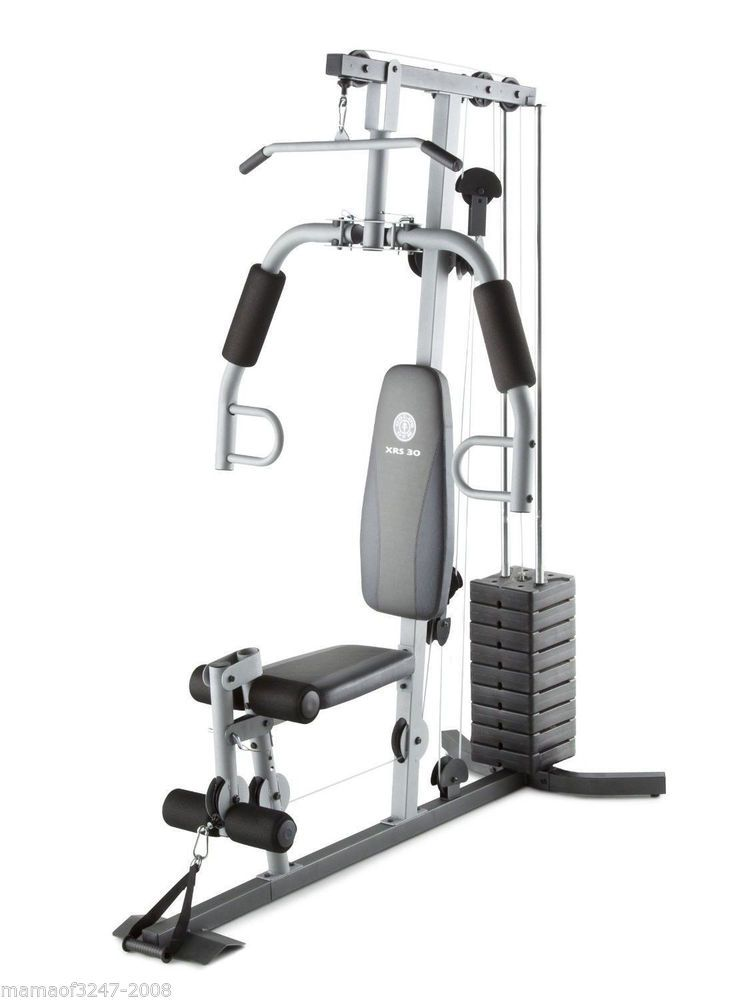 Check Ebay Deal Of Today At Home Gym Golds Gym No Equipment Workout