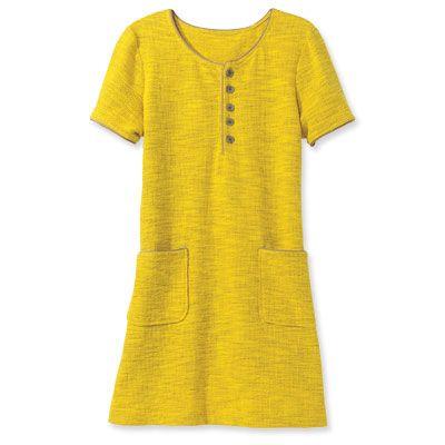Gryphon New York Shift  Cotton-polyamide-elastane, $390; shopbop.com.
