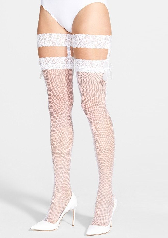 3e1f880bac6 14 Different Types of Stockings your Legs deserve!