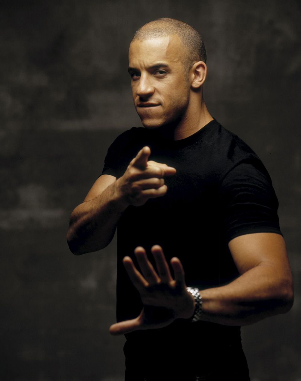 Strays 1997 film paul vincent the film editor is vin diesel s fraternal twin brother vin diesel my first good looking man pinterest fraternal