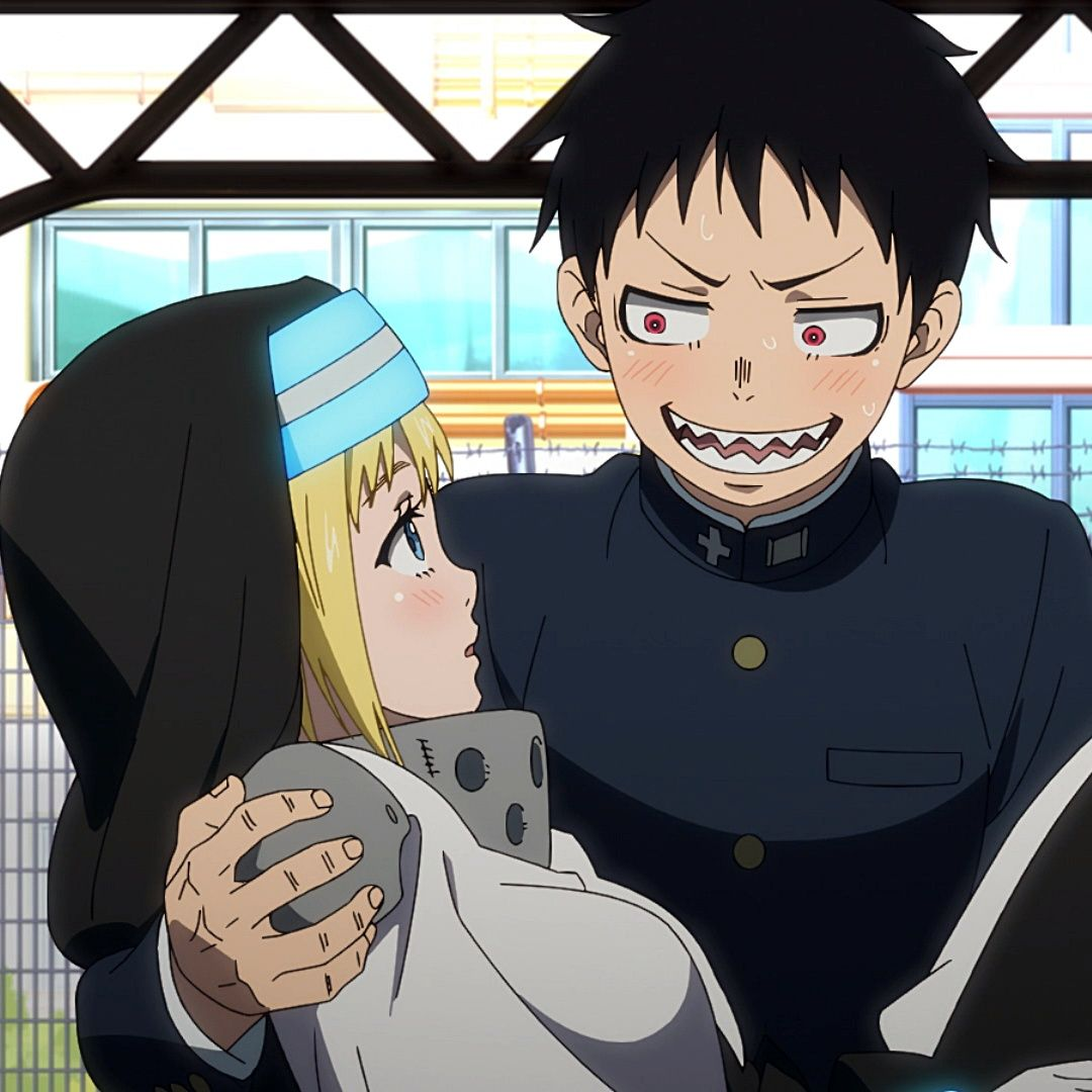 3 reasons why you should watch fire force anime fire force