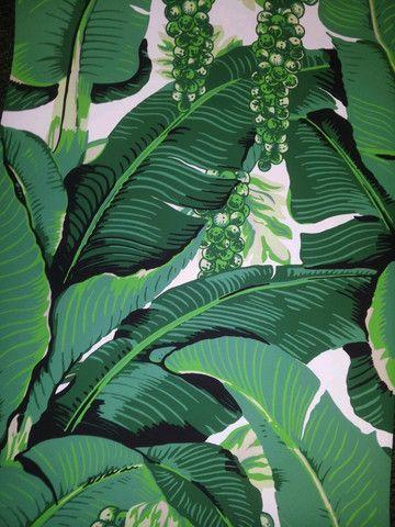 Brazilliance by Dorothy Draper Pose de papier peint, Papier peint - pose papier a peindre