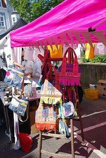 Mönchengladbach: So schön war der Greta Markt 2013