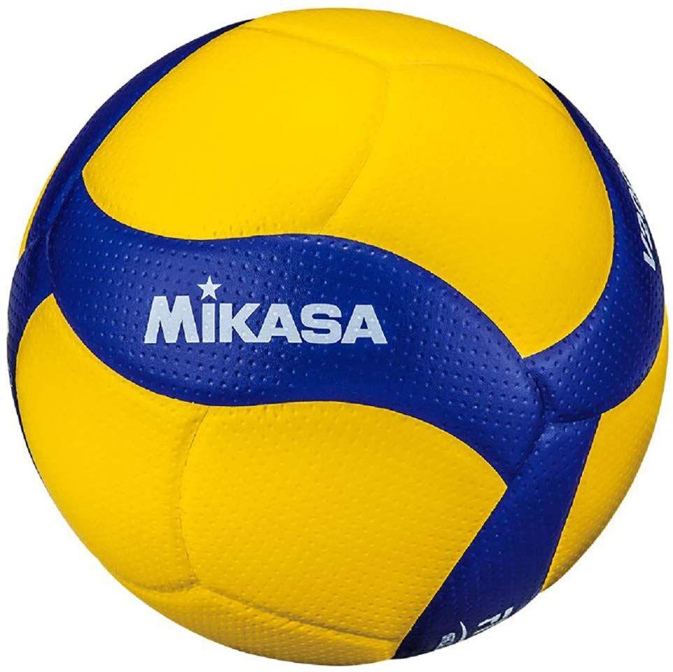 Bola De Volei Mikasa Em 2020 Mikasa Bola De Futebol Bola