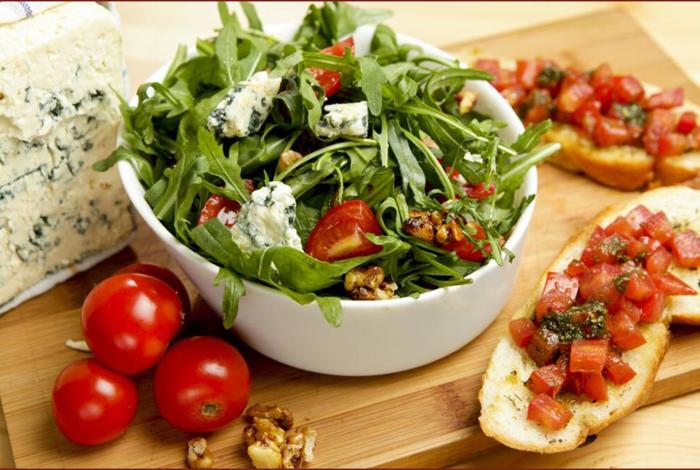 1001 Idees Comment Preparer La Plus Delicieuse Salade Composee