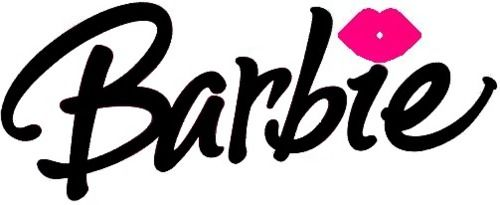 Baby Cakes Barbie Logo Barbie Tattoo Barbie Painting